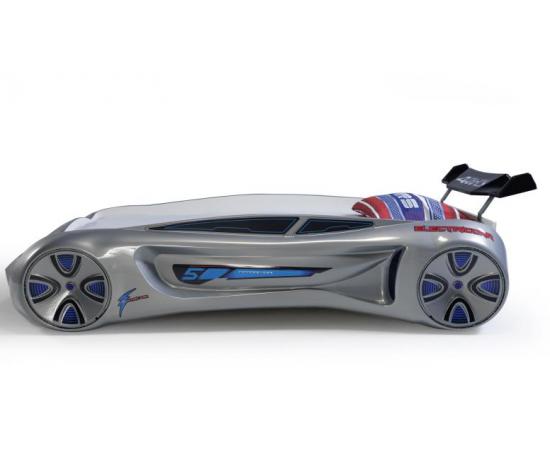 Yeni Nesli Arabalı Yatak