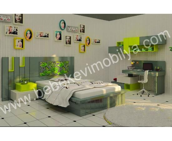 Loris Genç Odası
