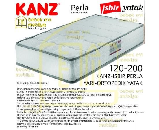 Kanz Perla Yatak 120*200