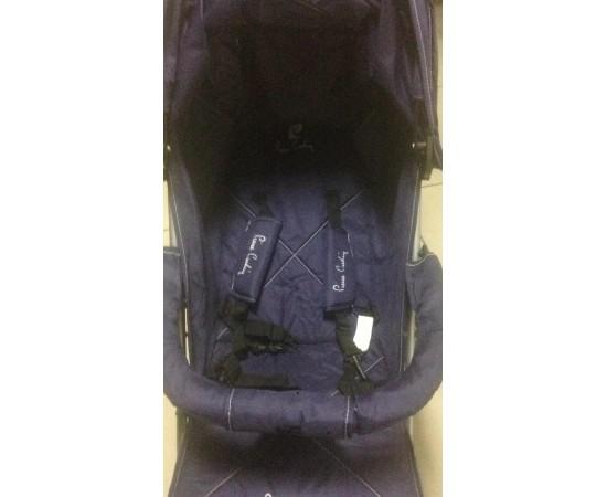 Pierre Cardin Pc-202 Paris Baston Bebek  Arabası