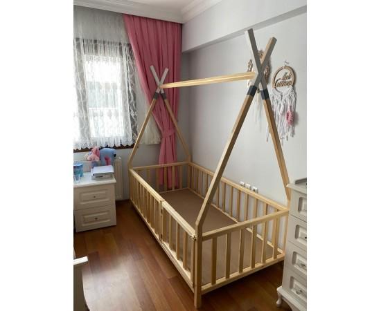 Efsane Özel Apachi Montessori